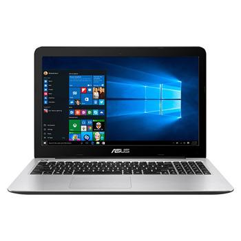 لپ تاپ 15 اینچی ایسوس مدل x541 u Core i3