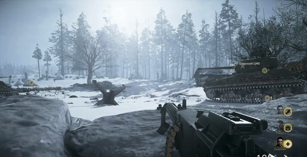 معرفی و بررسی بازی Call Of Duty wwii
