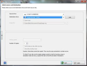 ایجاد فلش دیسک راه انداز برای نصب ویندوز