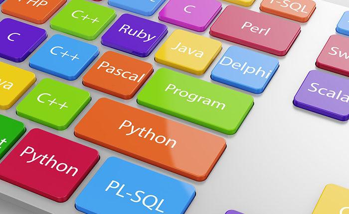 تفاوت زبان های برنامه نویسی با زبان های اسکریپت نویسی