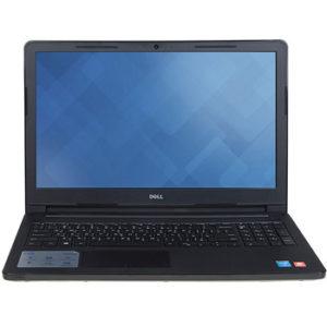 لپ تاپ 15 اینچی دل مدل Dell 3558 Core i3