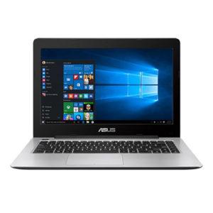 لپ تاپ ۱7 اینچی مدل ASUS K756U i7 7500