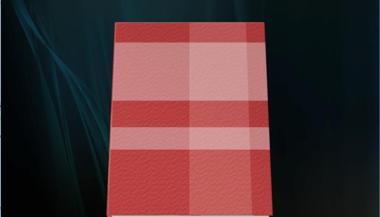 دانلود رایگان پروژه کتاب سه بعدی (۳dBook) با WPF
