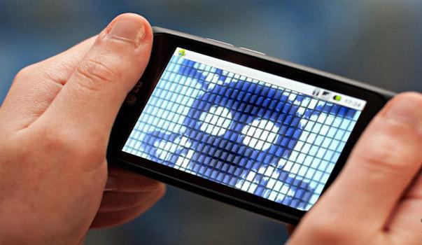 راهکار های امنیتی برای جلوگیری از هک شدن تلفن همراه