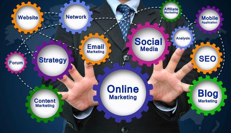 تفاوت دیجیتال مارکتینگ ، الکترونیک مارکتینگ و اینترنت مارکتیگ