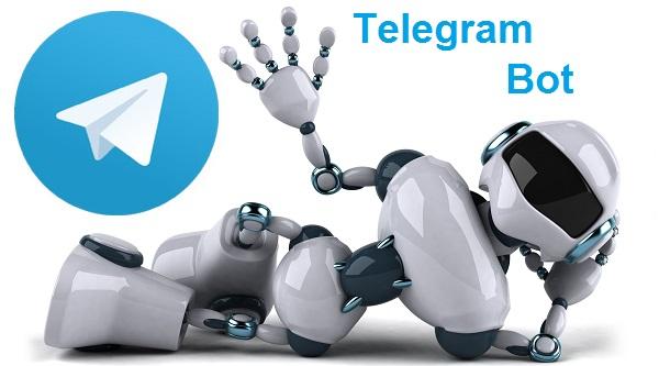 معرفی ربات های تلگرام