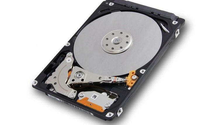 تشخیص مدت کارکرد هارد دیسک (Hard Disk)