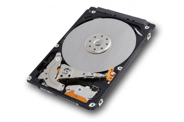 تشخیص مدت کارکرد هارد دیسک