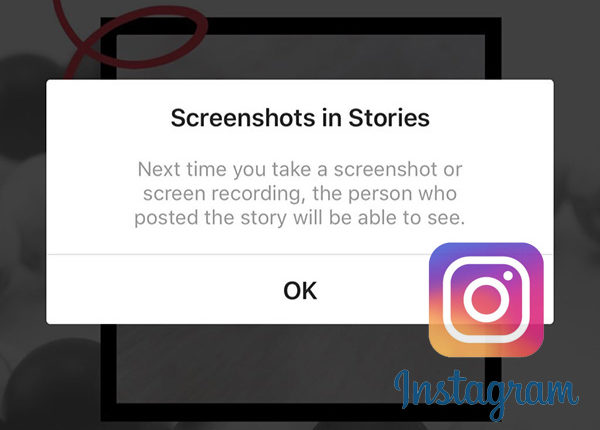 اسکرین شات گرفتن از استوری اینستاگرام بصورت مخفیانه