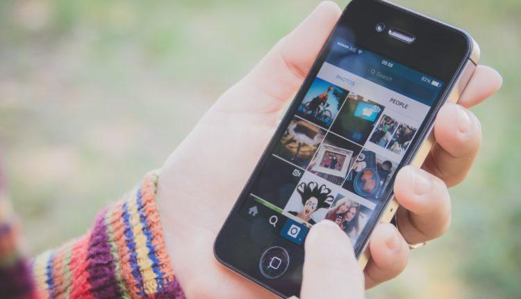رفع مشکل قرار دادن ویدیو (آپلود نشدن ویدیو) در اینستاگرام