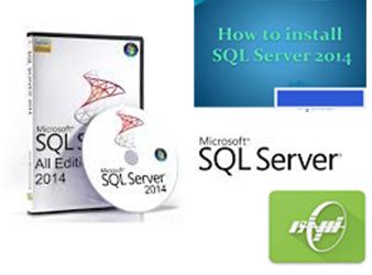 اموزش نصب مرحله به مرحله SQL2014