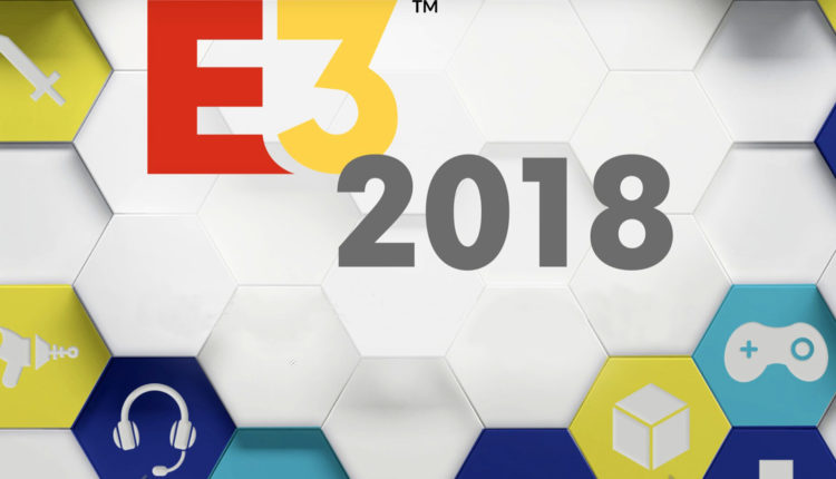 معرفی نمایشگاه سالانه E3