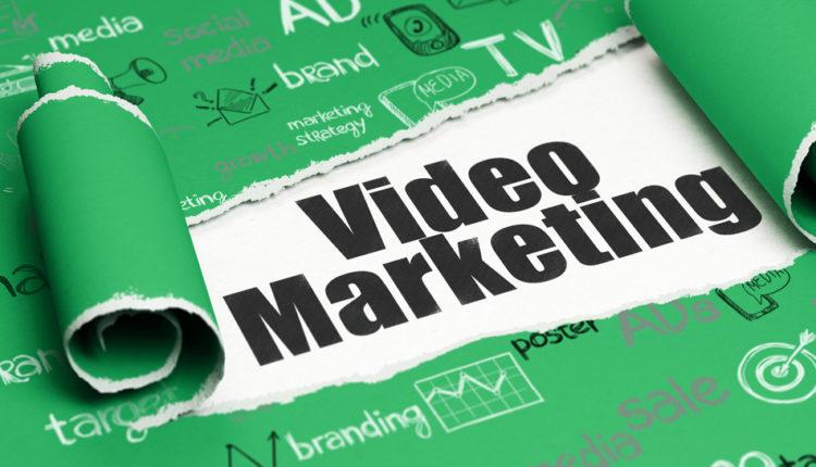 ویدیو مارکتینگ یا بازاریابی ویدیویی