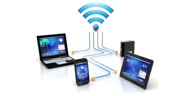 آموزش نرم افزار Wireless Network Watcher