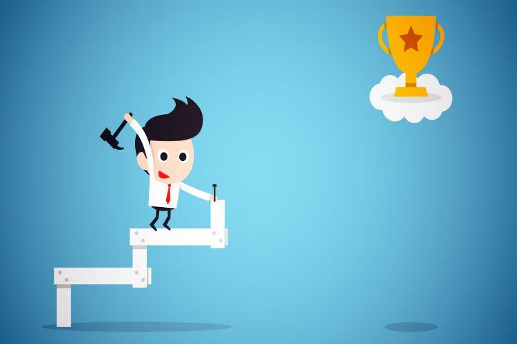 استراتژی هایی برای موفقیت یک استارتاپ