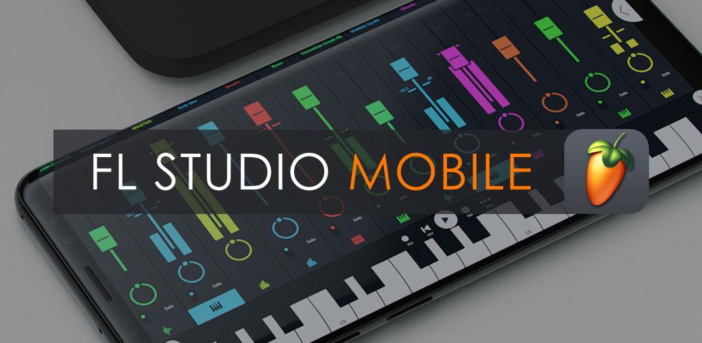 بررسی اپ استودیو ساخت موزیکFL Studio