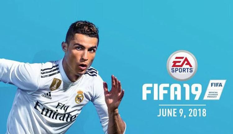 در آستانه شروع رویداد بزرگ E3 استدیو EA Play از بازی FIFA 19 رونمایی کرد