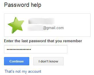 چگونه جیمیل هک شده را بازگردانی کنیم؟