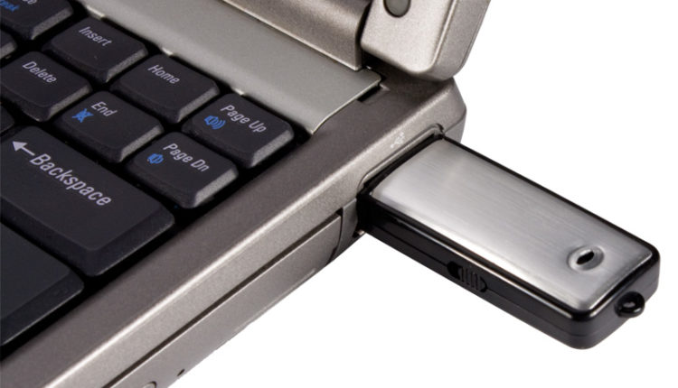 رفع مشکل کپی نشدن فایل های حجیم در فلش مموری