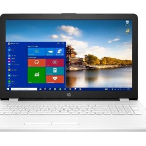 لپ تاپ 15 اینچی اچ پی مدل 15-bs019ne