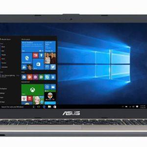 لپ تاپ 15.6 اینچی مدل ASUS X541U Silver