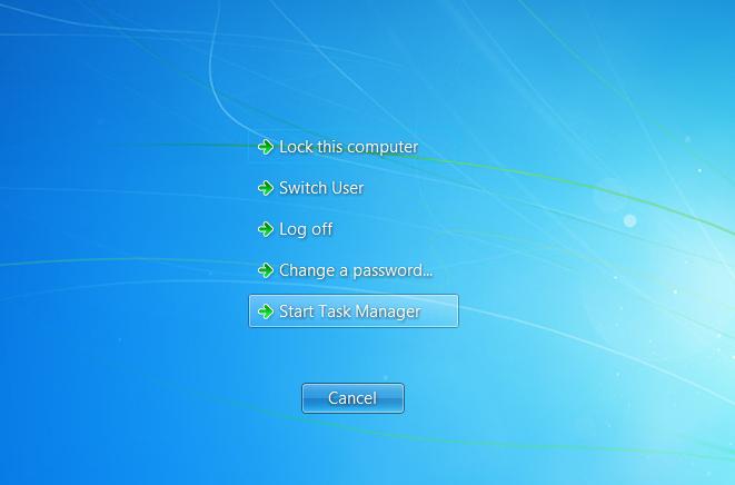 فرآیندهایی که هرگز نباید در Task Manager ویندوز بسته شوند