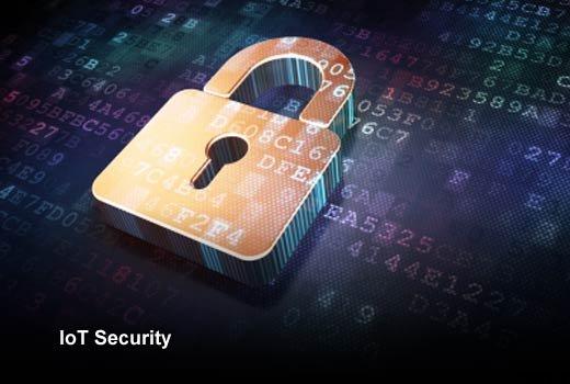 امنیت افراد در بکارگیری اینترنت اشیاء