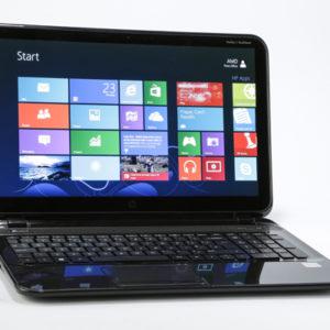 لپ تاپ 15 اینچی مدل HP 15-bs033cl