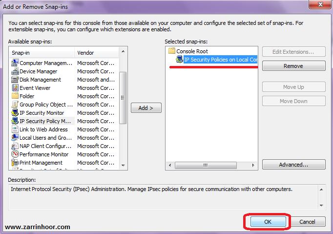 آموزش مخفی کردن IP در برابر هکرها