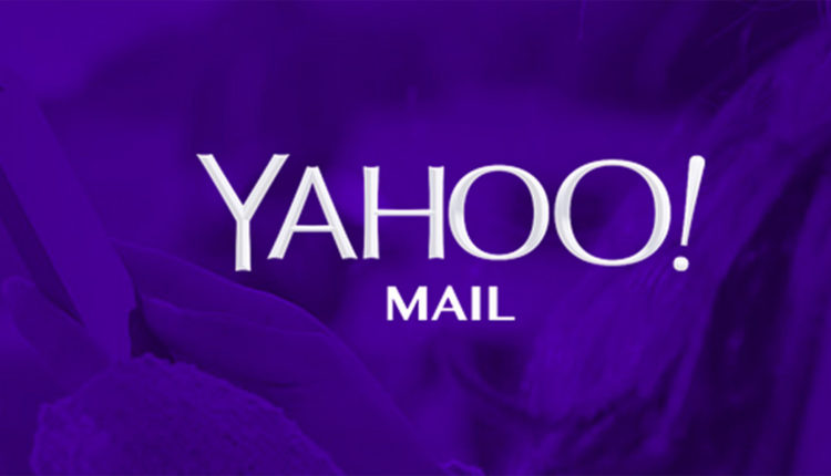 آموزش ساخت ایمیل در سایت یاهو