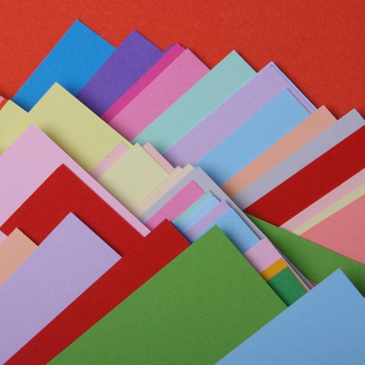 اندازه های رایج کاغذ در صنعت چاپ