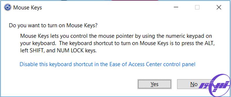 بدون کیبورد یا موس با کامپیوتر کار کنید!