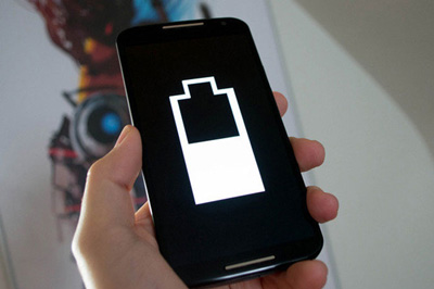 راحت ترین راه برای مصرف کمتر باتری