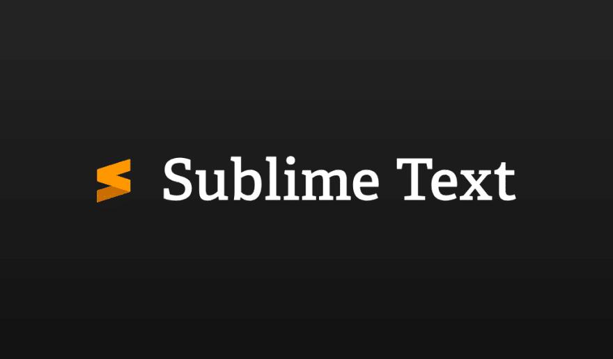 معرفی نرم افزار قدرتمند Sublime Text