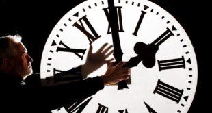 تغییر ساعت در ویندوز 7