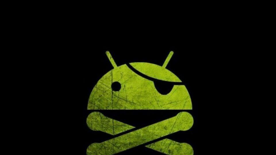 دو نرم افزار خطرناک برای گوشی