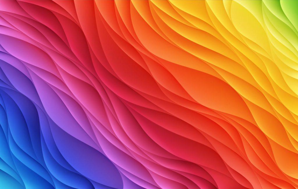 رنگ های مکمل ،ترکیب و اهمیتشان در جذب مخاطبین