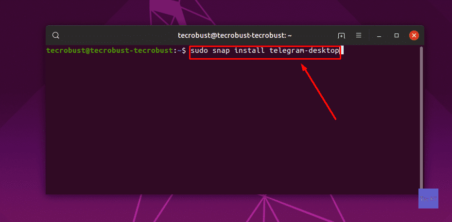 اوبنتو،تلگرام،نصب،لینوکس،در مورد لینوکس،نصب تلگرام بدون فیلتر،سیستم تلگرام،دانلود تلگرام