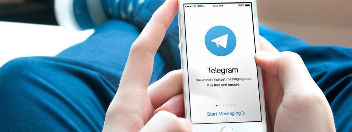 غیرفعال کردن دانلود اتوماتیک تلگرام
