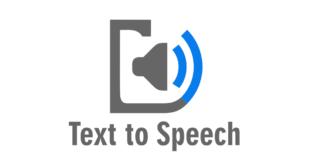 معرفی اپلیکیشن های تبدیل متن به صدا