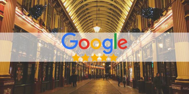 گوگل چه کمکی میتواند به کسب و کار شما میکند؟
