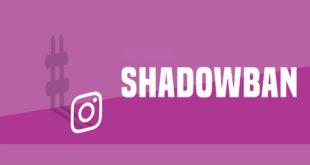 شَدوبَن(Shadow Ban) در اینستاگرام چیست؟