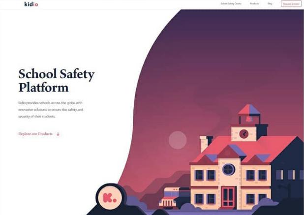 رنگهای مناسب در طراحی سایت و محتوا