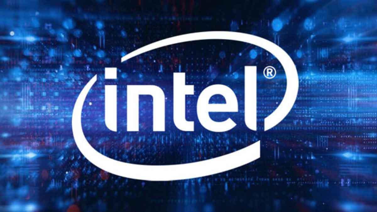قواعد نامگذاری پردازندههای اینتل