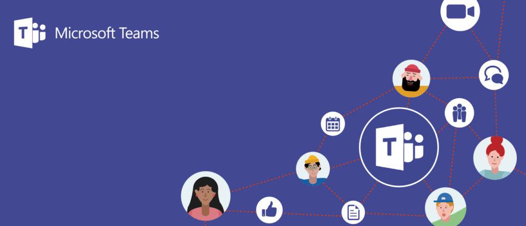 ارتباط میان کاربران اسکایپ و مایکروسافتتیمز