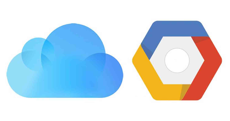 پشتیبانگیری از اطلاعات گوشیهای اندرویدی در سرور های ابری گوگل
