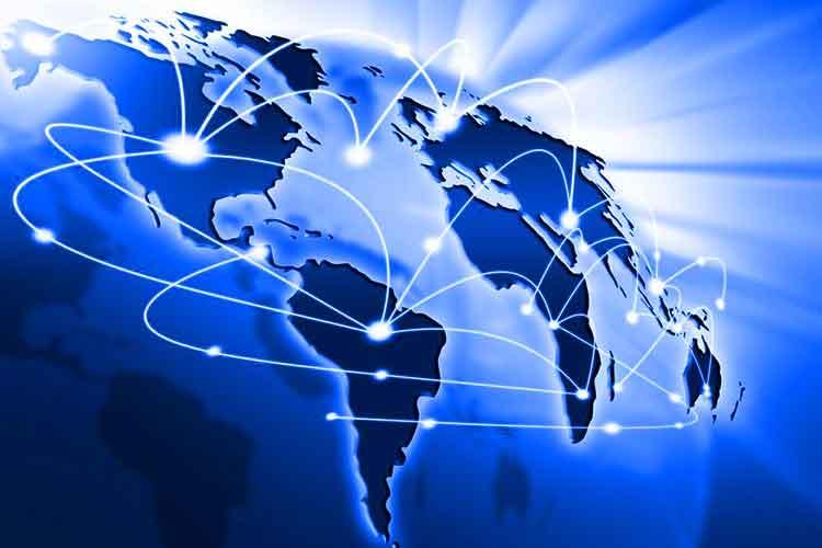 ظرفیتسازی جدید برای پهنای باند اینترنت