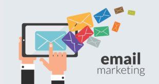ابزارهای رایگان ایمیل مارکتینگ
