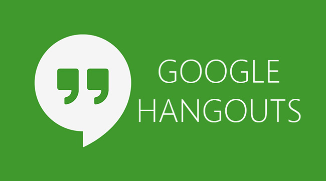 رایگان شدن سرویس Hangouts Meet گوگل