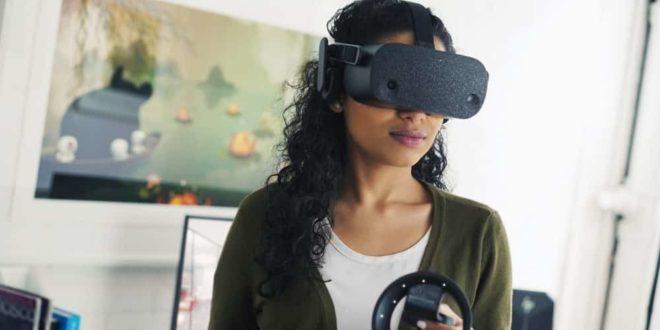 نسل جدید هدست های واقعیت مجازی